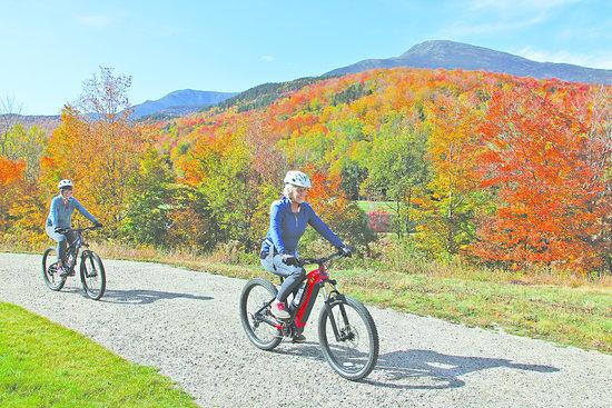 Great Glen Trails Outdoor Center
