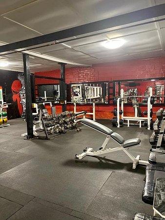 Hoopeston Health & Fitness
