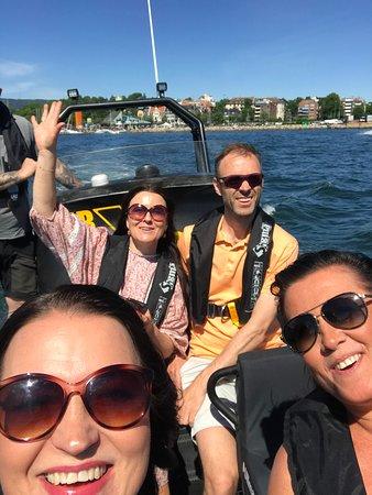Fun at sea June 2020