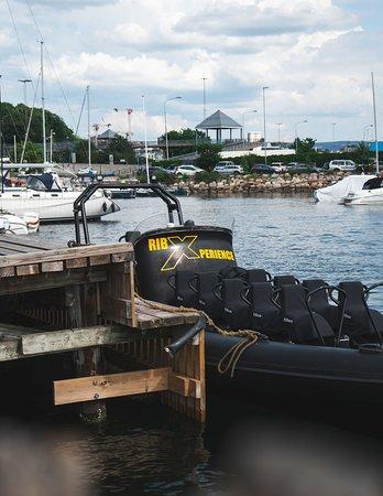 Fun at sea June 2020 & chill at Kongen Marina