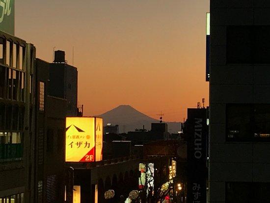 Ito-Yokado Ageo Ekimae