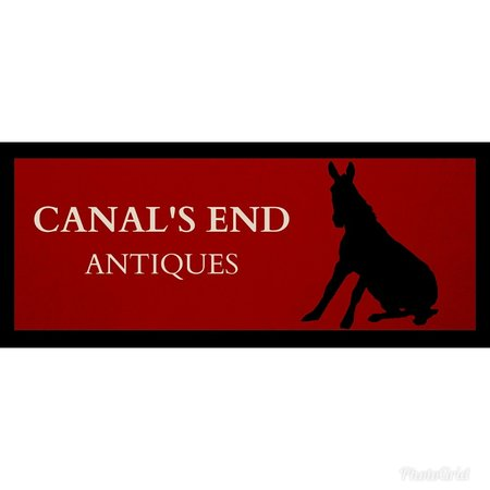 Canal's End Antiques