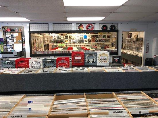 Fort Walton Vintage Records