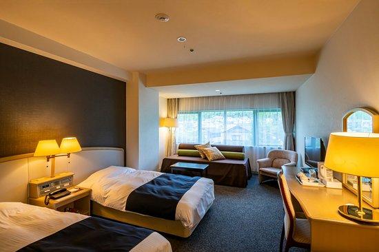 勝山 ニュー ホテル