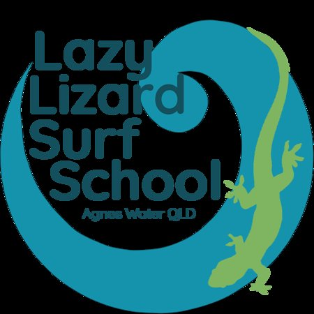 Lazy Lizard Surf School