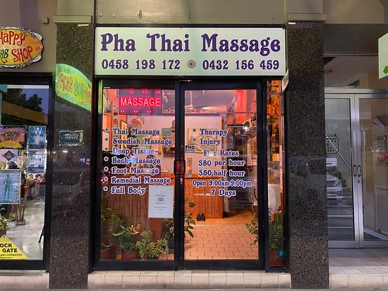 Pha Thai Massage