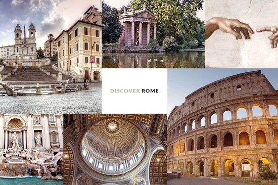TOURS ELITE ROME