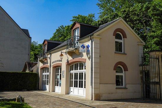 Office de Tourisme de L'Isle-Adam, La Vallée de l'Oise et les Trois Forêts