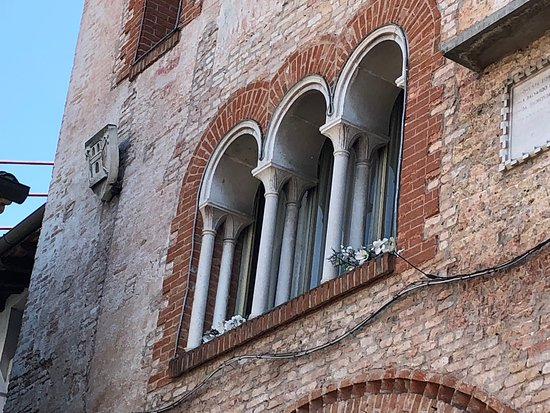 Torre raimonda