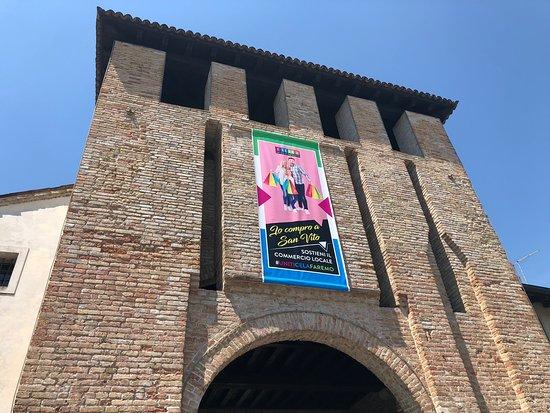 Torre Scaramuccia