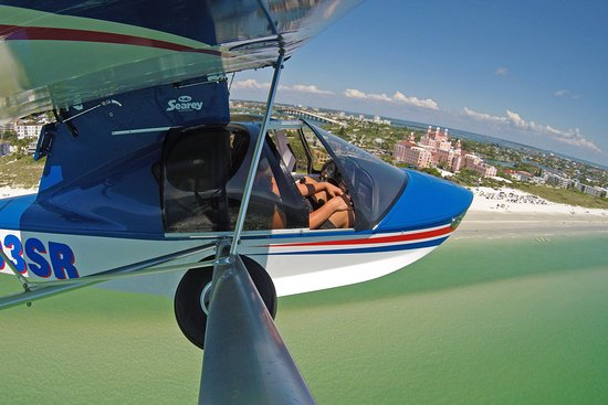 Air Adventures St. Pete-Clearwater