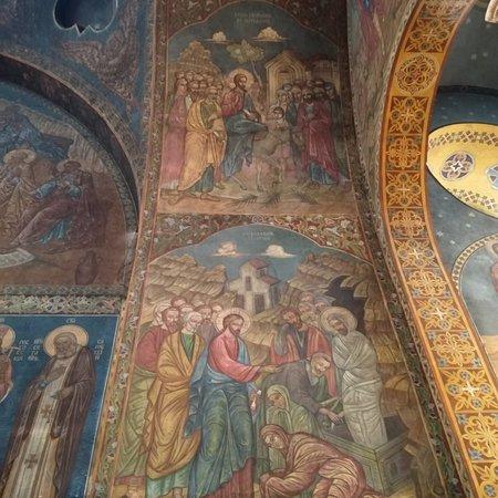 Περιοχή Σόφιας, Βουλγαρία: Sofia daytrip from Veliko Tarnovo  #St.KyriakiCathedralChurch #StaintNedelyaChurch