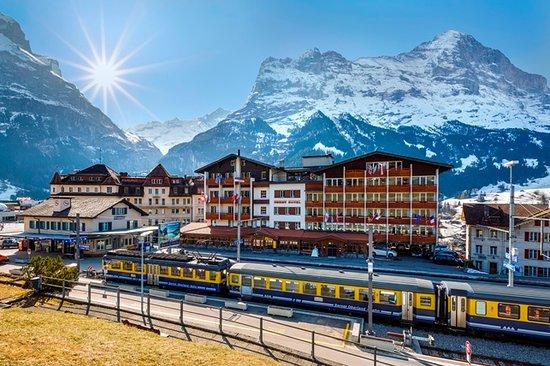 Derby Swiss Quality Hotel Grindelwald