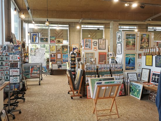 LE MANA - Le Musée de l'Affiche -