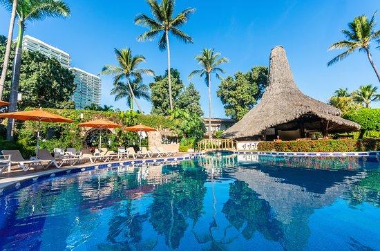 Hacienda Buenaventura Hotel & Mexican Charm All Inclusive, hoteles en Puerto Vallarta