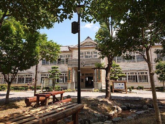 Koracho Public Library