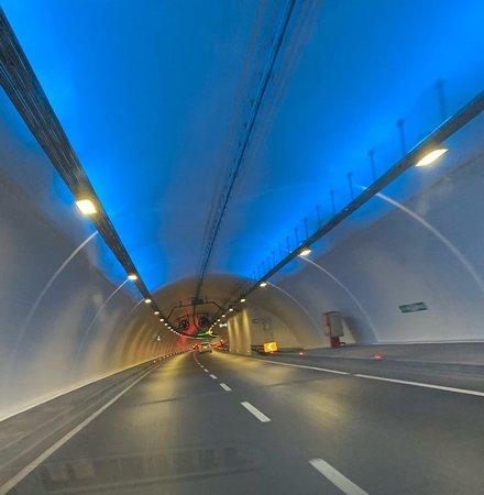 Avrasya Tunnel