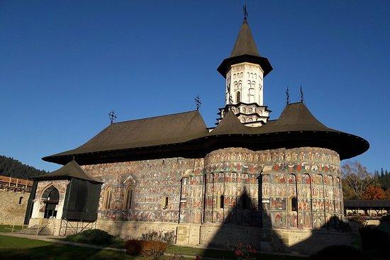 Tour privato: Bucovina Da Brasov 2 giorni
