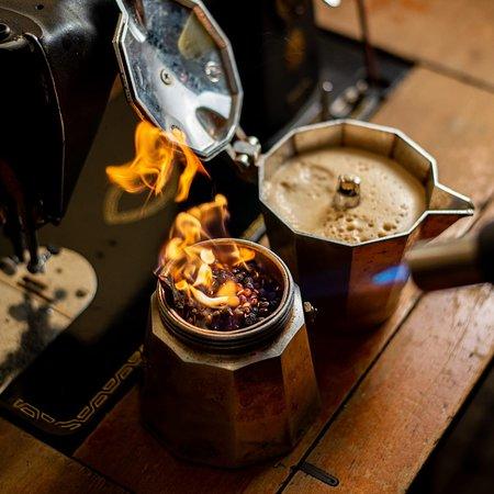 #drink #drinklive #caffe'