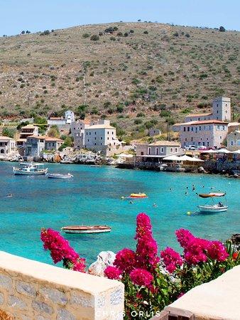 Λιμένι, Ελλάδα: Limeni Peloponnese Greece 🇬🇷