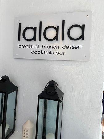 Lalala 😎