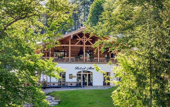 Berghotel Sudelfeld im Winter – obrázok Berghotel Sudelfeld, Bayrischzell - Tripadvisor