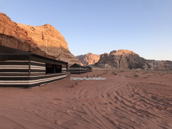 ‪Get Your Tour In Wadi Rum‬