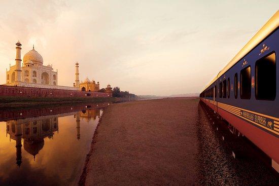 Luxe Train Journeys