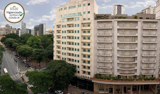 Maraba Palace Hotel
