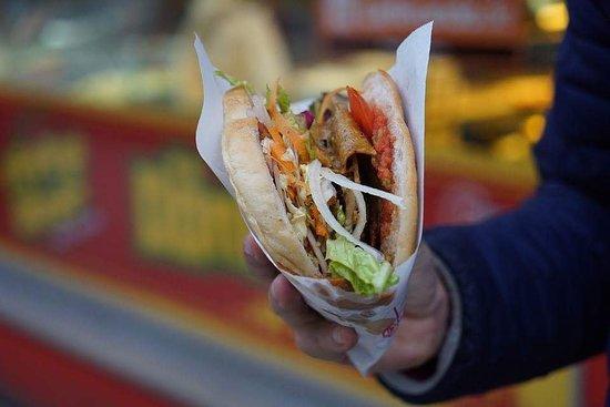 imagen Kebab Express en Orihuela