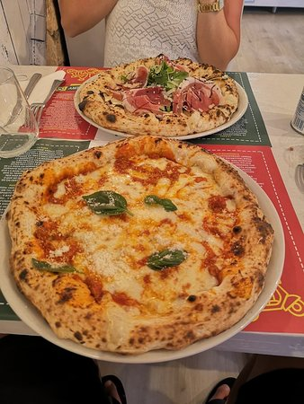 Pizzeria Marghe 1889
