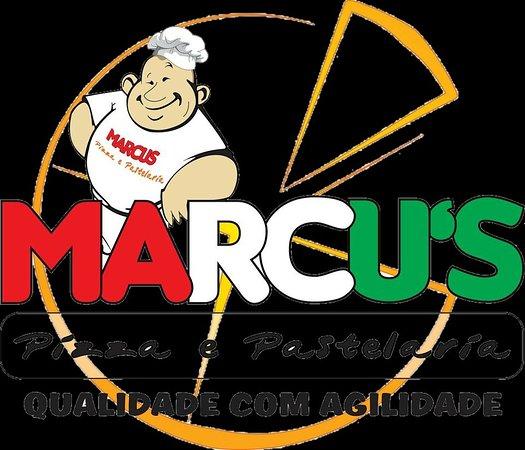 Marcu's Pizza e Pastelaria