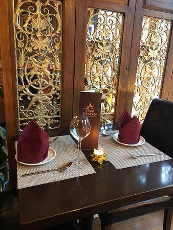 Siam Heaven Thai Restaurant
