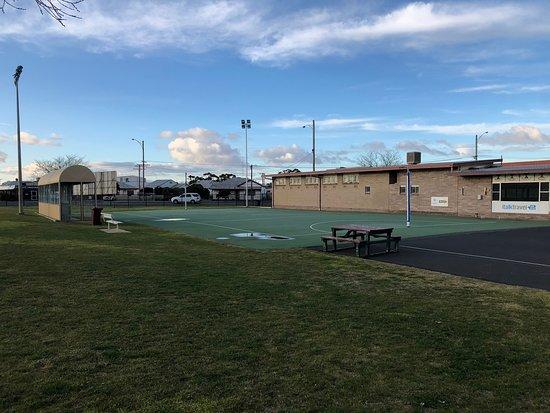 Horsham City Oval