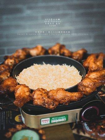 《芝士拉絲 | 相對健康的烤雞 🍗 | 重視企業社會責任》
