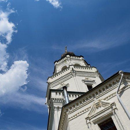 Vozneseniya Church