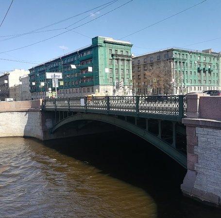 Varshavskiy Bridge