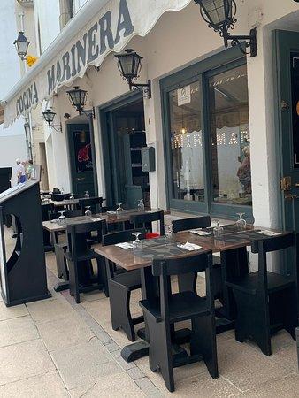 Restaurante Miramar Tossa
