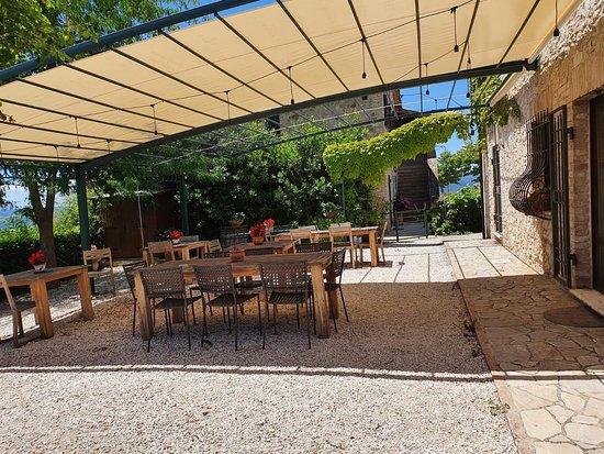 Foto de Lugnano in Teverina