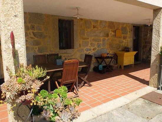 Barreiros, פורטוגל: Casa da Piscina