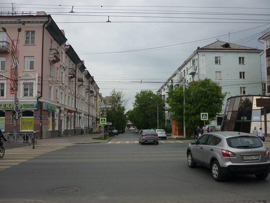 Khokhryakova St.