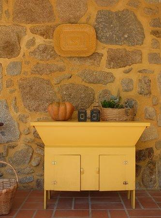 Barreiros, פורטוגל: Casas da Piscina