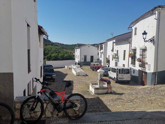 Foto de Parque Natural Sierra de Aracena y Picos de Aroche