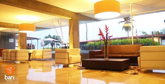 El Vigia, Venezuela: Agradables espacios para el confort y disfrute de su visita a El Vigía, centro de negocios del Sur del Lago de Maracaibo