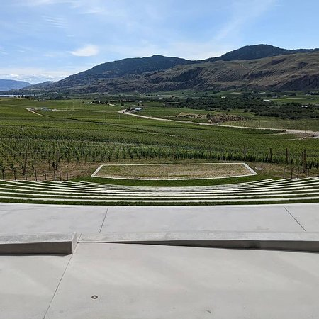 """The new """"must"""" when visiting the South Okanagan"""