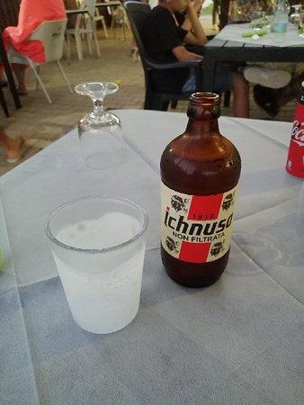 Sa Rocca Tunda Foto