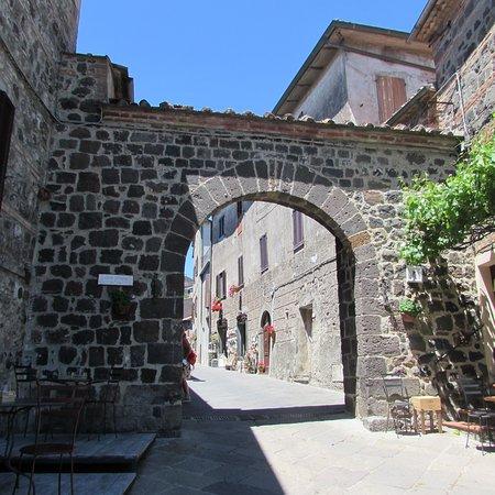 ingresso città vecchia
