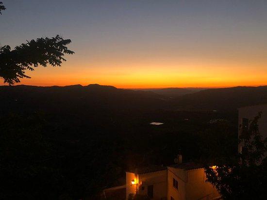 Foto de Segura de la Sierra
