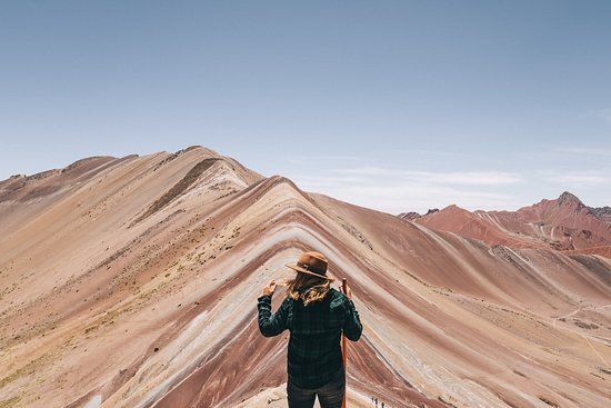 Rainbow Mountain Tours