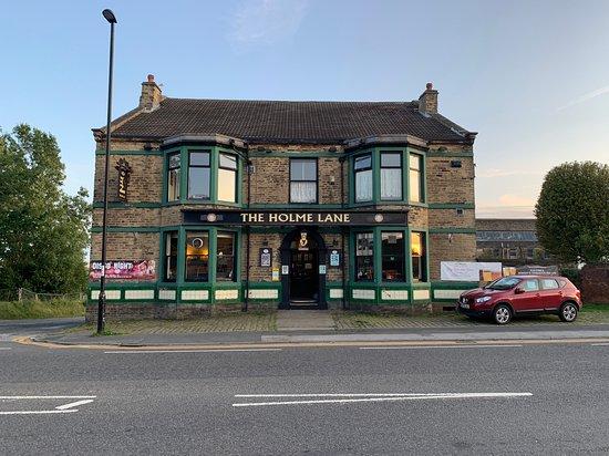 Holmelane Tavern Public House